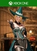 DOA6 Witch Party Costume - Tina