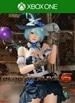 DOA6 Witch Party Costume - NiCO