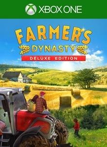 Farmer's Dynasty Deluxe Edition