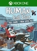 Human: Fall Flat + Ice Level