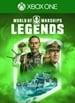 World of Warships: Legends — Lend-Lease Raider