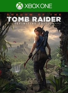 Shadow of the Tomb Raider Definitive Edition Extra Content