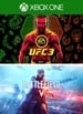 BATTLEFIELD V and EA SPORTS™ UFC® 3 Bundle