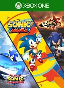 The Ultimate Sonic Bundle