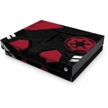 Marketing Instincts Star Wars Jedi: Fallen Order Console Skin for Xbox One X