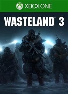 Wasteland 3 Pre-Order Bonus