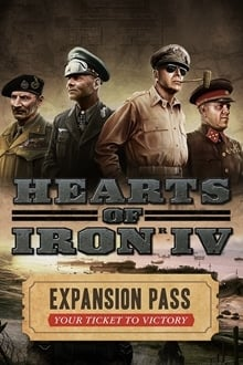 Hearts Of Iron IV: Expansion Pass