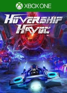 Hovership Havoc