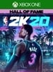 NBA 2K20 Hall of Fame Loyalty Bundle