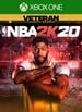 NBA 2K20 Veteran Loyalty Bundle