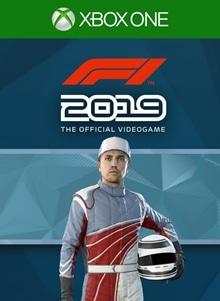 F1® 2019: Suit 'Raceway'