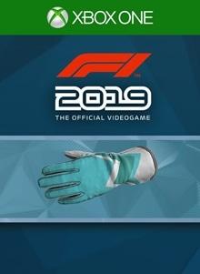 F1® 2019: Gloves 'Octane'