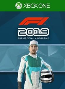 F1® 2019: Suit 'Octane'