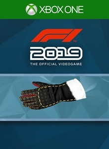 F1® 2019: Gloves 'Holiday Special'