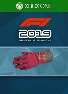 F1® 2019: Gloves 'Stylish Chicane'