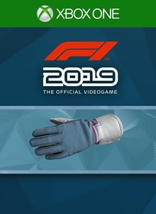 F1® 2019: Gloves 'The Grid'