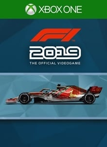 F1® 2019: Car Livery 'Holiday Special'
