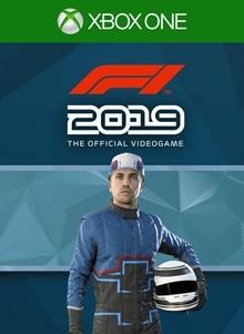 F1® 2019: Suit 'The Grid'