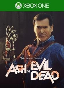 Dead by Daylight: Ash vs Evil Dead Windows