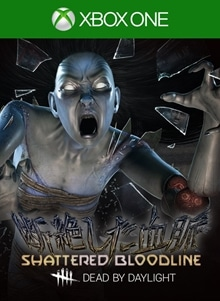 Dead by Daylight: SHATTERED BLOODLINE Chapter Windows