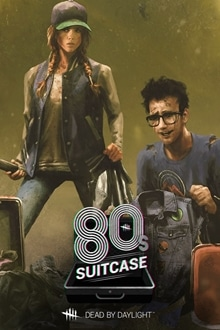 Dead by Daylight: The 80's Suitcase Windows
