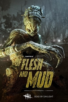 Dead by Daylight: Of Flesh and Mud Windows