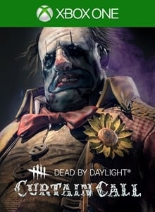 Dead by Daylight: CURTAIN CALL Chapter Windows