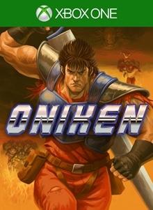 Oniken