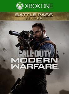 Call of Duty®: Modern Warfare® - Battle Pass Edition