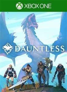 Dauntless