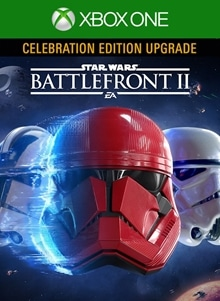 STAR WARS™ Battlefront™ II: Celebration Edition Upgrade