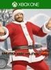 [Revival] DOA6 Santa's Helper Costume (Red) - Bass