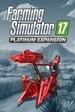 Farming Simulator 17: Platinum Expansion