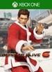[Revival] DOA6 Santa's Helper Costume - Jann Lee