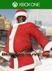 [Revival] DOA6 Santa's Helper Costume - Zack