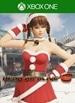 [Revival] DOA6 Santa's Helper Costume - Leifang
