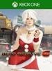 [Revival] DOA6 Santa's Helper Costume - Christie