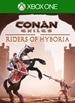 Riders of Hyboria Pack