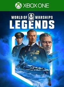 World of Warships: Legends - Pocket Battleship
