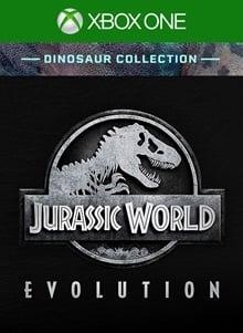 Jurassic World Evolution: Dinosaur Collection