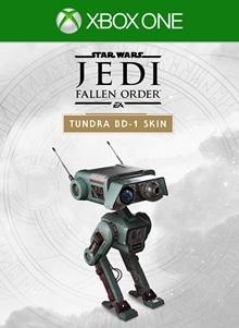 Star Wars Jedi: Fallen Order™ Tundra BD-1