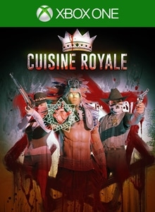 Cuisine Royale - Age of Nagual Pack