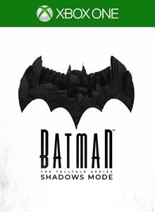 Batman Shadows Mode
