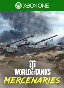 World of Tanks - Operation Cold Steel Mega
