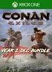 Conan Exiles – Year 2 DLC Bundle