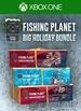 Fishing Planet: Big Holiday Bundle