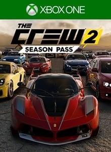 THE CREW® 2 - Season Pass