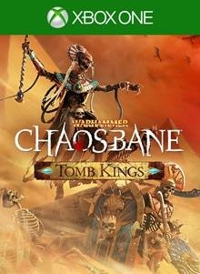 Warhammer: Chaosbane - Tomb Kings