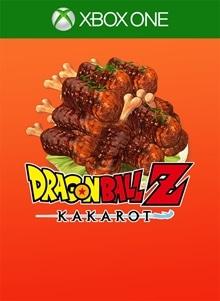 DRAGON BALL Z: KAKAROT Smiling Ultra Mega Roast