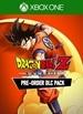 DRAGON BALL Z: KAKAROT Pre-Order DLC Pack